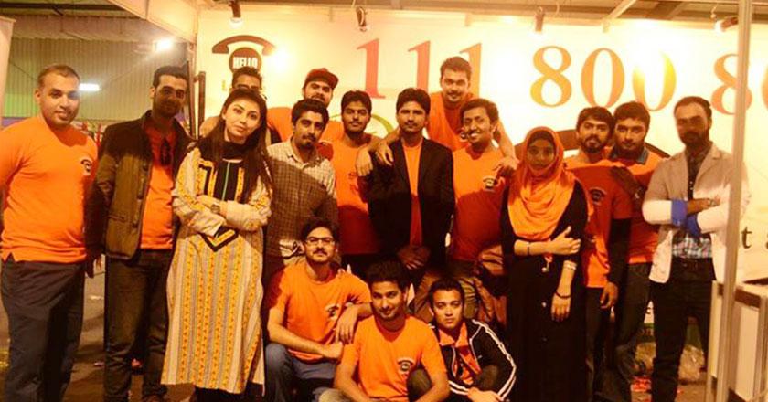 hello karachi group