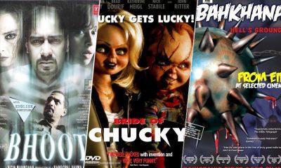 horror movies lead