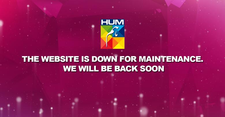hum tv hacked