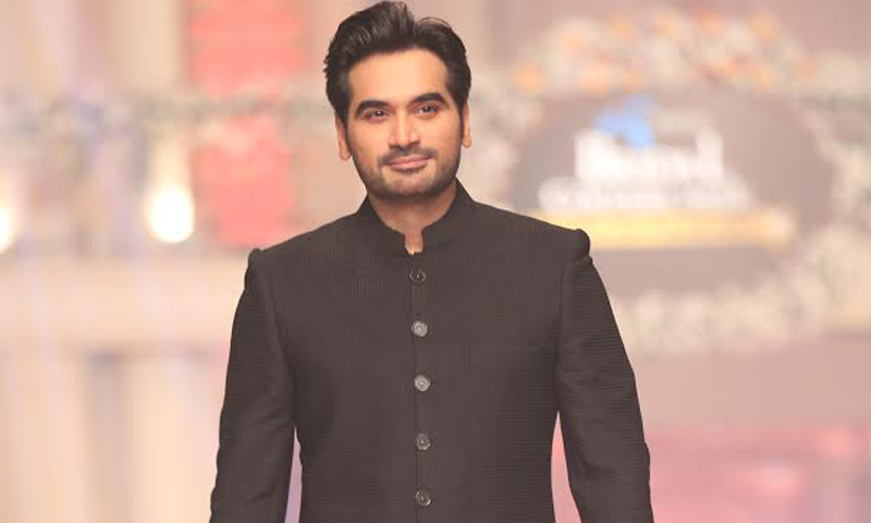 Pakistani Actor Humayun Saeed To Star In Indian Movie