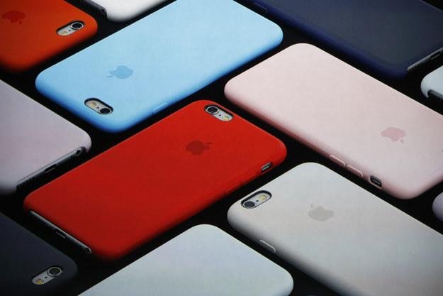 iPhone Face Down.Brandsynario