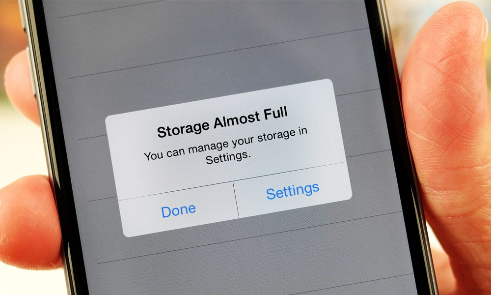 how to clear storage on iphone how to clear storage space on your iphone brandsynario 18673