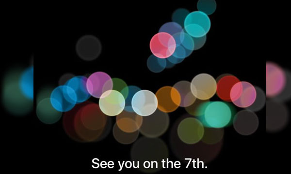 iPhone7Invite