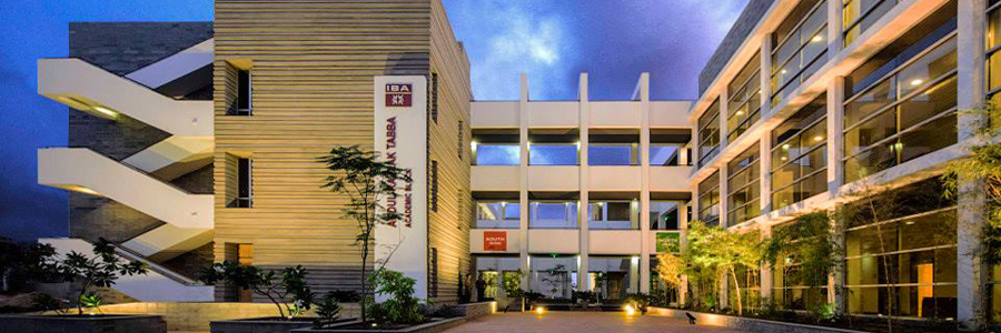 Fashion 2017 in karachi - New Iba Campus To Open In Dha City Karachi Brandsynario