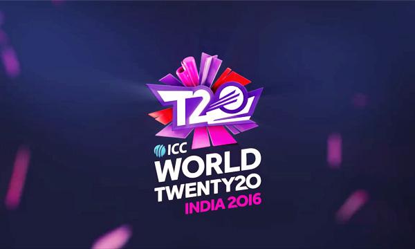 ICC T20 World Cup Twenty20 2016: Logo, Schedule & Qualifiers ...