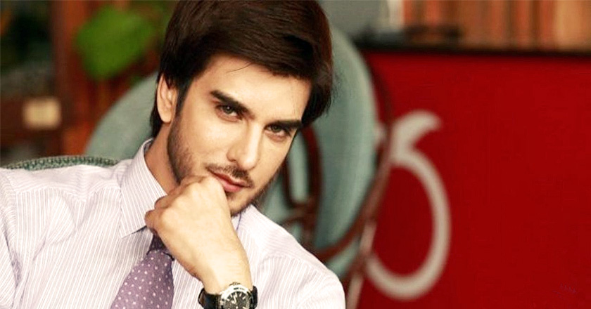Quot I M Not Insecure Of Fawad Khan Quot Imran Abbas Brandsynario
