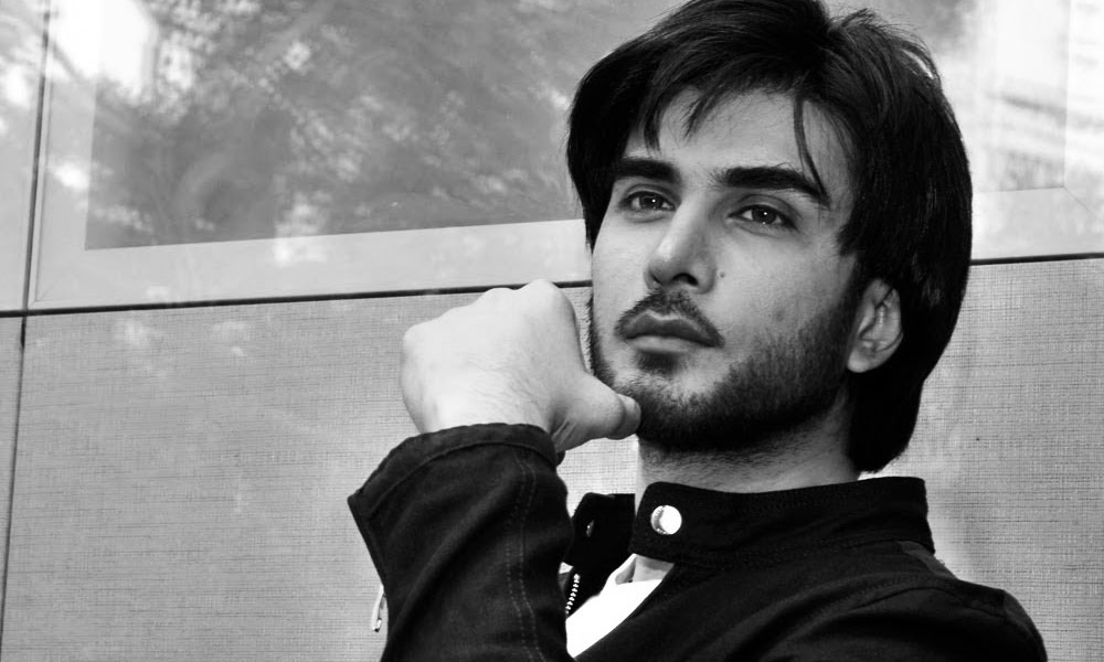 Imran Abbas Was Offered Fitoor Movie?