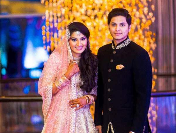 indian-tennis-star-sania-mirza-sister-marriage-pics-1