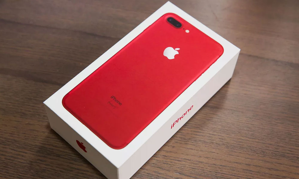 iphone-7-Product(RED)