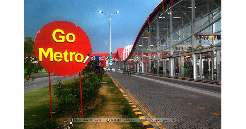 Islamabad-Rawalpindi Metro Bus Service Begins Today
