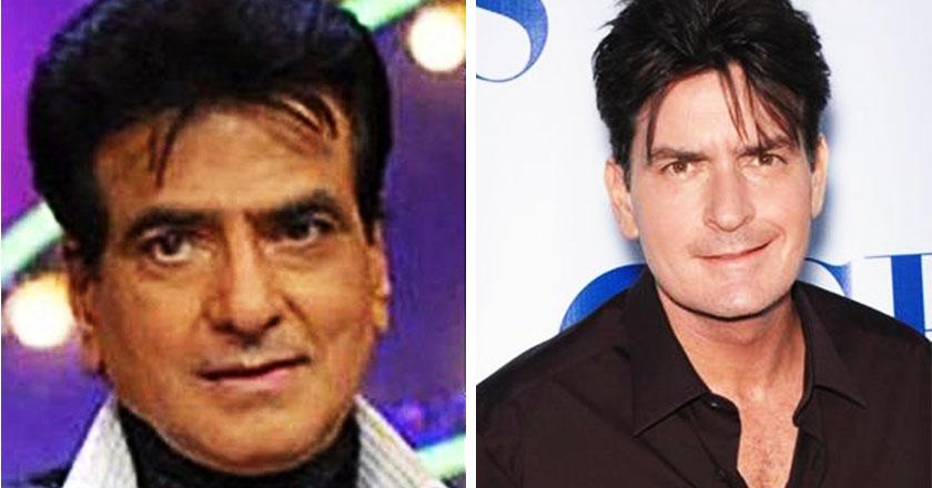 Find your celebrity look alike doppelganger drew