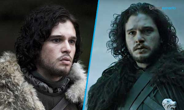 John Snow - Season 1 - Now