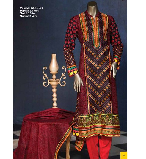junaid jamshed winter collection 2015-2016