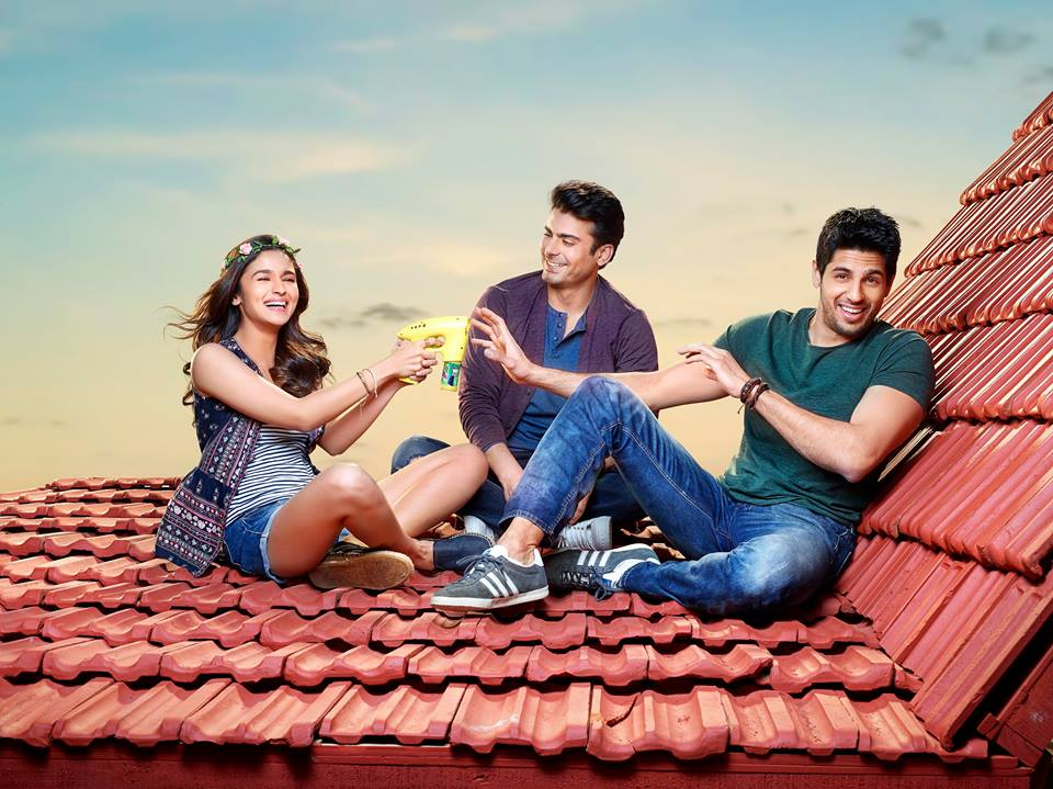 kapoor and sons poster 3