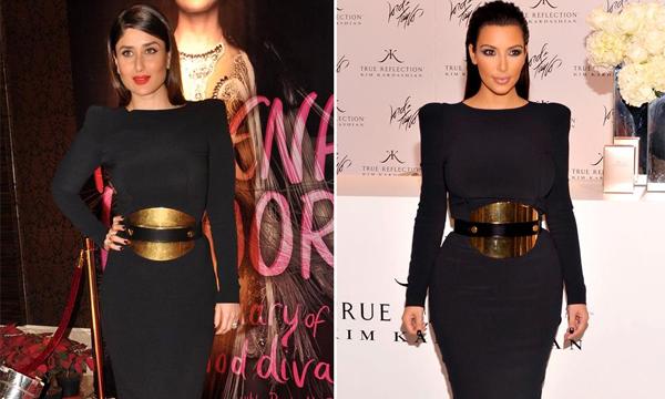 ddf527fd0ae Celebrity Fashion Face-off  Who Wore it Better  - Brandsynario