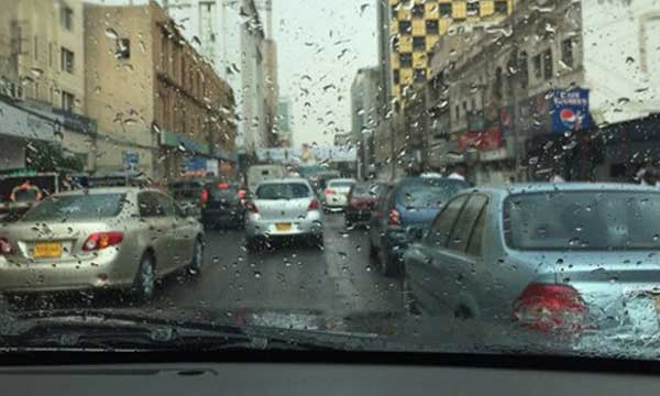 Karachi Weather Update: Rain Expected in the Upcoming Week