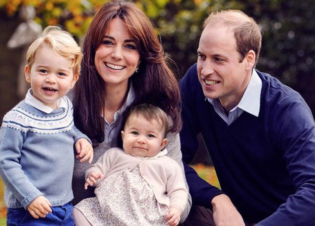 kate & Prince william