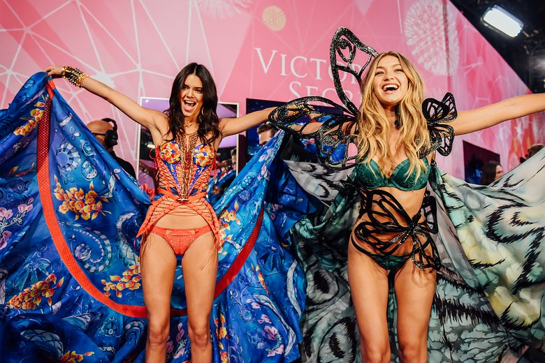 kendall-gigi-victoria-secret-fashion-show