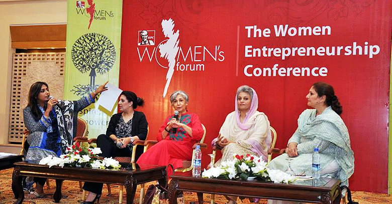 kfc women forum