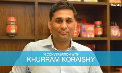 khurram kkoraishy