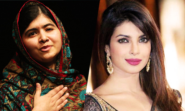 Malala and Priyanka Shorty Awards 2016 lead