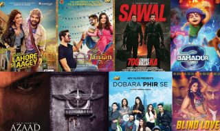 pakistani-movies to release in 2016