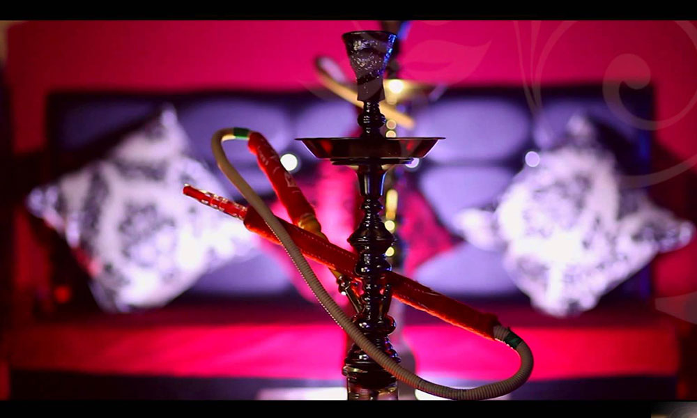 Best Shisha Places Karachi