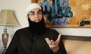 Junaid Jamhshed