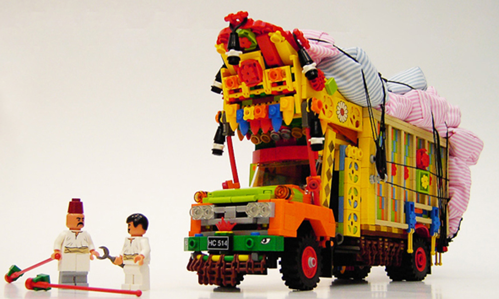 lego-truck-art
