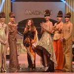 Maheen Karim Chocolate Party Collection