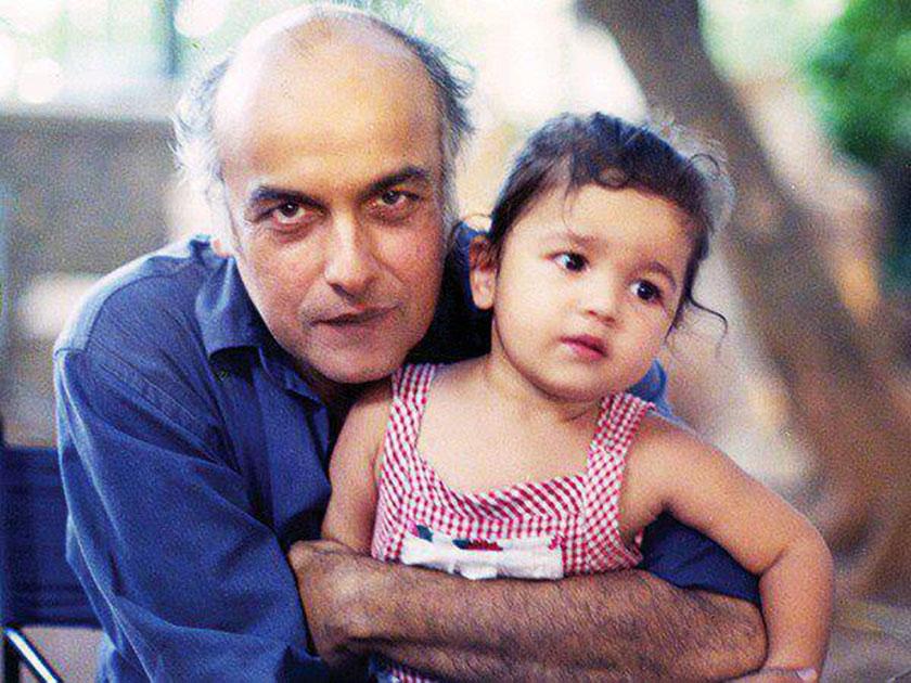 mahesh bhatt young