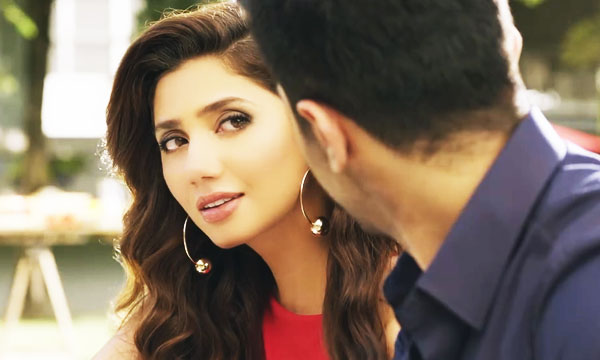 Mahira Khan Amp Sheheryar Munawar Are Raising The Aww Meter In Coca Cola S Latest Ad Brandsynario