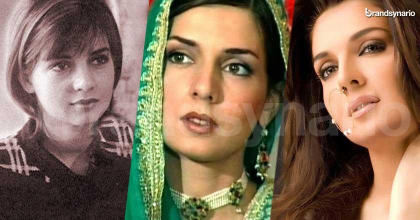 mahnoor baloch transformation