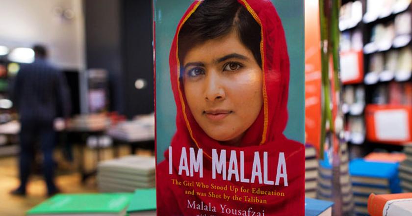 Sparks Toyota Service >> 'I am Malala' Wins Best Children's Album at Grammy Awards ...