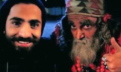 Ho Mann Jahaan Hamza Ali Abbasi Plays A Malang In Cameo Role Brandsynario