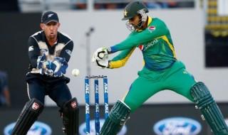 PAK VS NZ 1st ODI