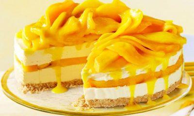 mango cheesecake lead