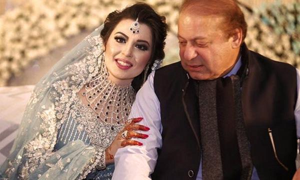 maryam-nawaz-daughter-wedding-7