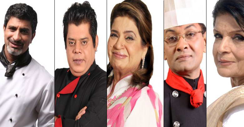 Top 5 people who can judge MasterChef Pakistan
