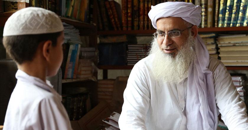 maulana abdul aziz doc