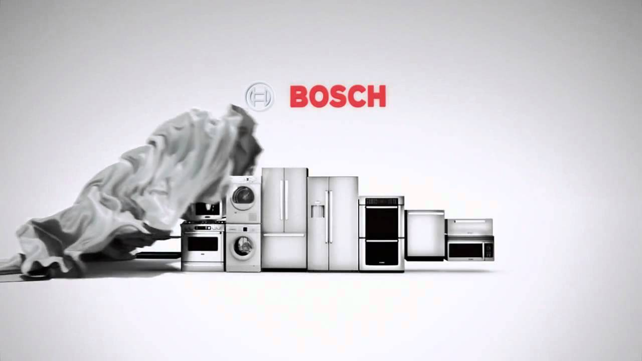 Bosch German Home Appliances Giant To Enter Pakistan Brandsynario