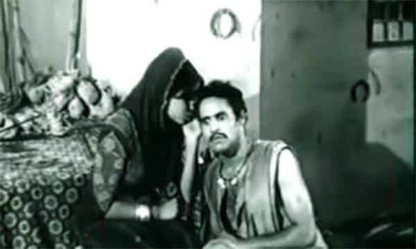 Pakistani Classic Movie Mirza Jatt
