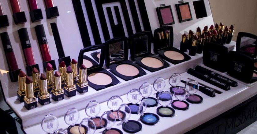 Pakistan's First Halal Certified Makeup Now Available in Stores