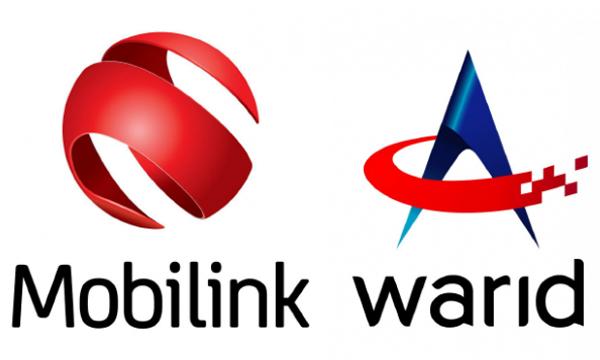 mobilink-warid