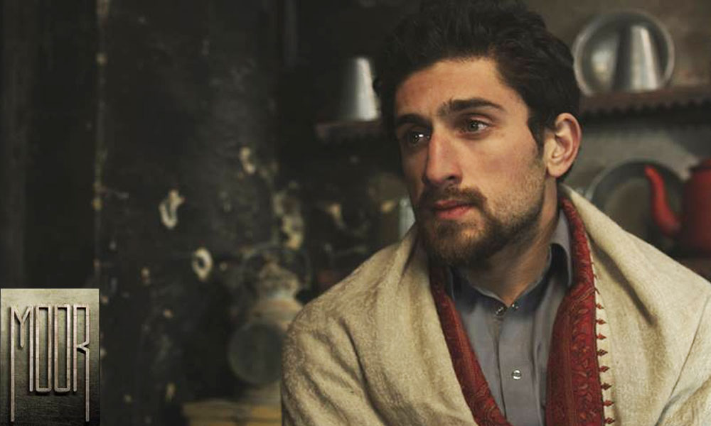 Moor (film) Pakistani Movie Moor to be Pakistans Entry for Oscars 2016