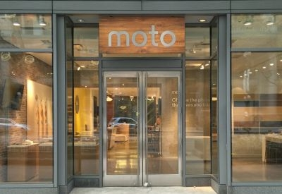 Motorola Shop Chicago