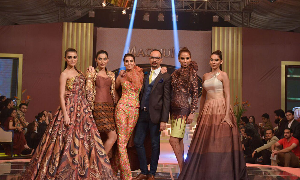 Nomi Ansari Chocolate Party Collection