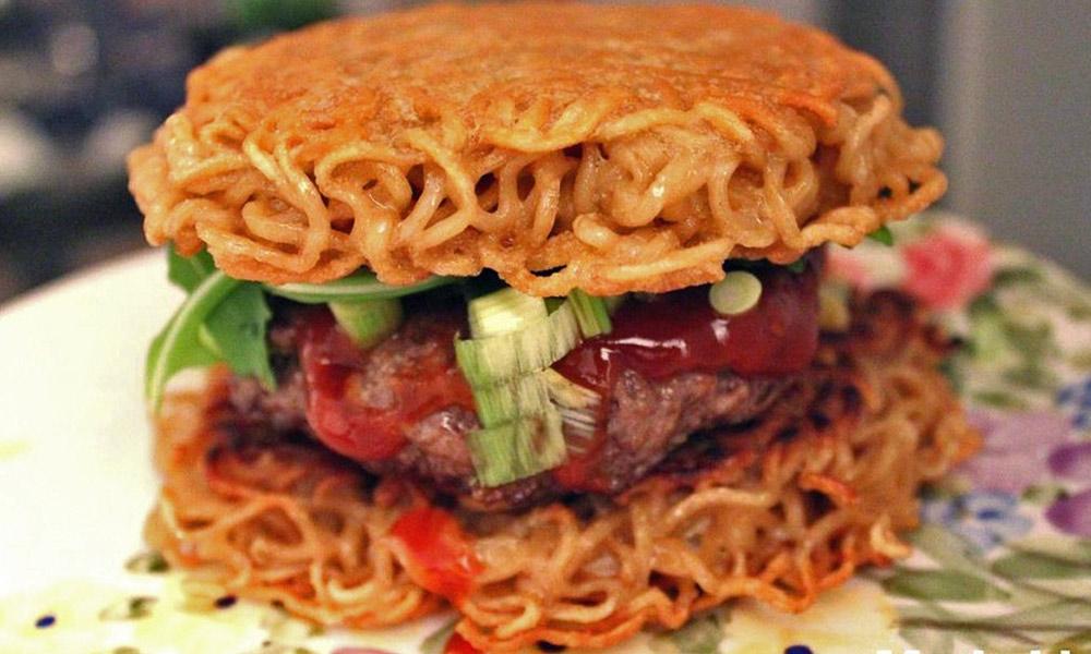 noodle-burger