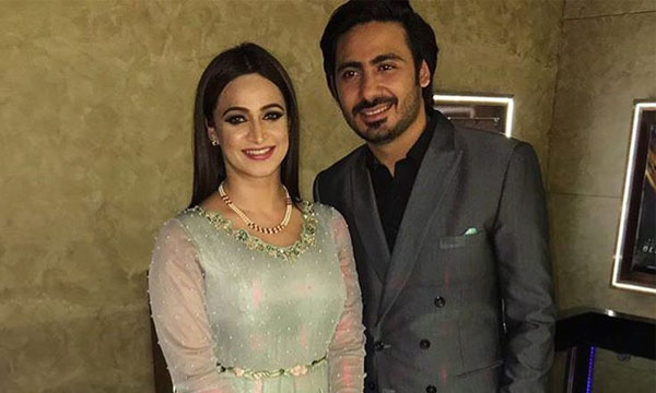Filmstar Noor Bukhari Reveals Shocking Details About 4th Marriage With Singer Wali Hamid Khan