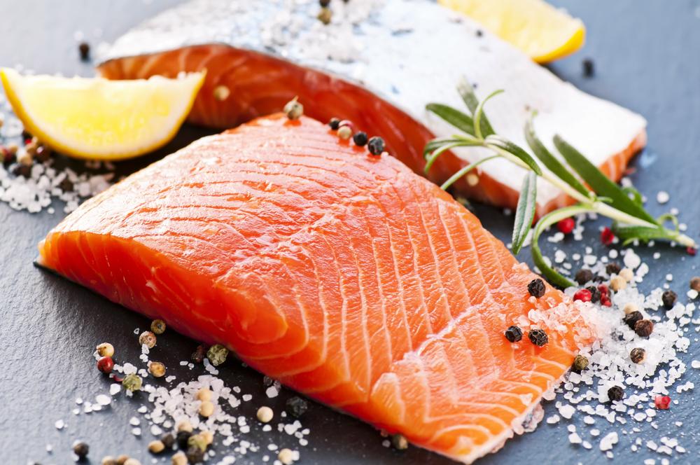 FATTY+fish